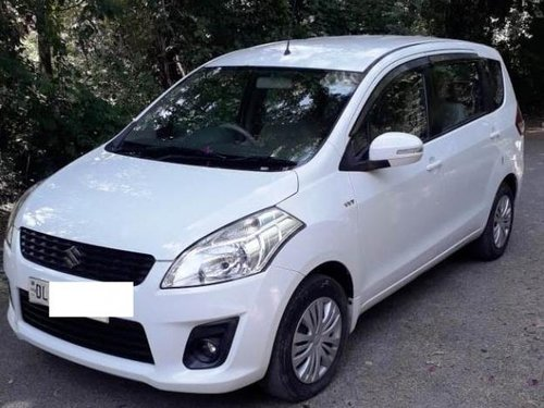 Used 2013 Maruti Suzuki Ertiga for sale at low price-2