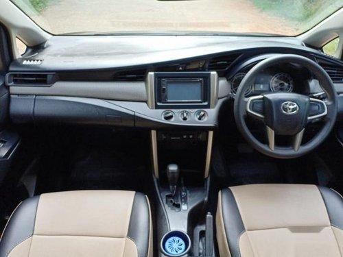 Good as new Toyota Innova Crysta 2016 for sale