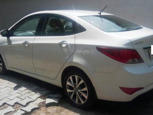 Used 2015 Hyundai Verna for sale