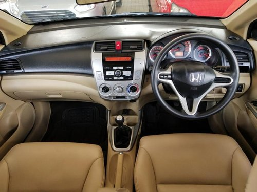 Good as new 2011 Honda City for sale