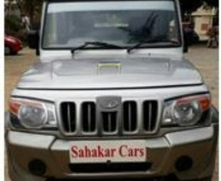 Good as new Mahindra Bolero 2010 In Bangalore
