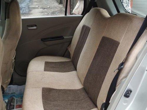 Used 2016 Maruti Suzuki Celerio car at low price