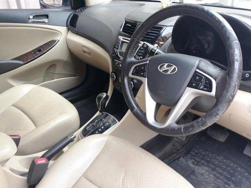 Used 2012 Hyundai Verna for sale at low price