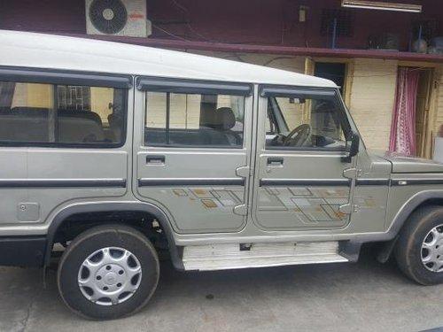 Used 2013 Mahindra Bolero car at low price in Kolkata