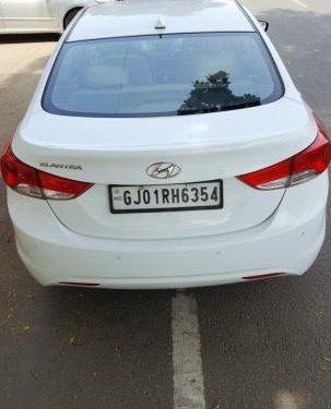 Used 2014 Hyundai Elantra car at low price