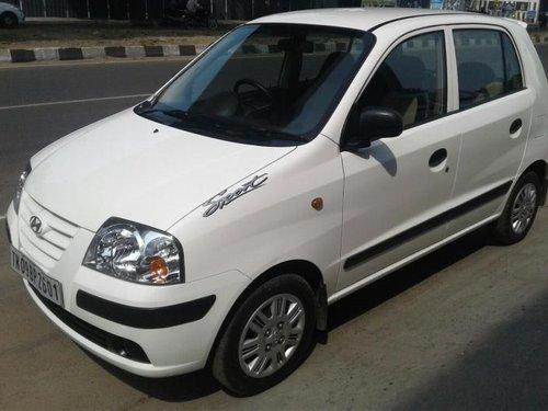 Good as new Hyundai Santro 2012 for sale