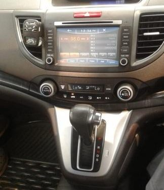 Good as new Honda CR V 2.4L 4WD AT 2013 for sale-8