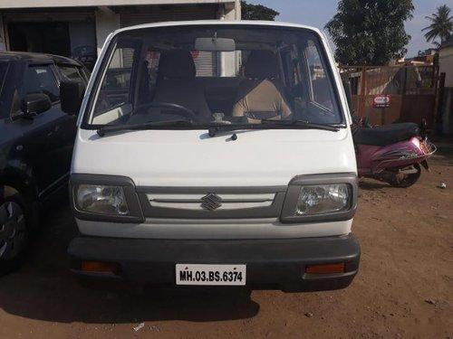 Good as new 2014 Maruti Suzuki Omni for sale