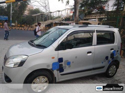 Used 2012 Maruti Suzuki Wagon R for sale