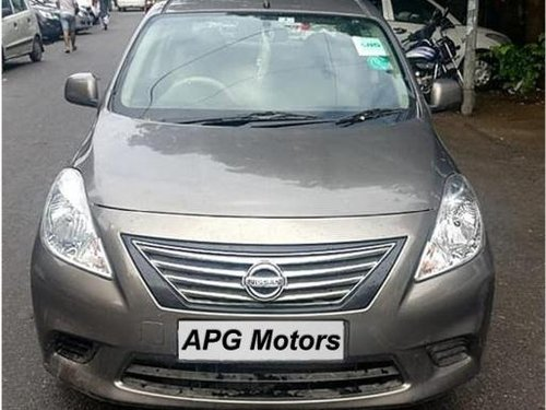Good as new 2012 Nissan Sunny for sale