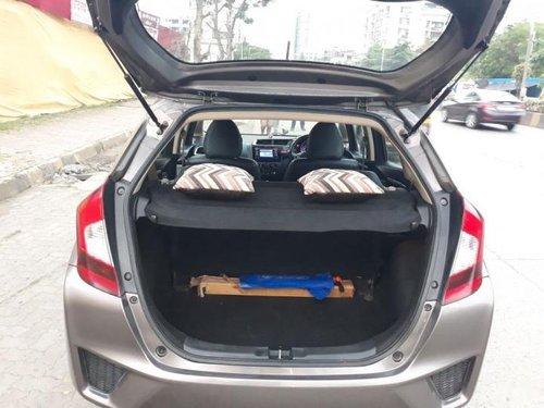 Used Honda Jazz 1.5 V i DTEC Privilege 2015 for sale