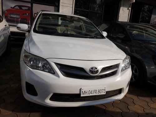 Used 2012 Toyota Corolla Altis car at low price