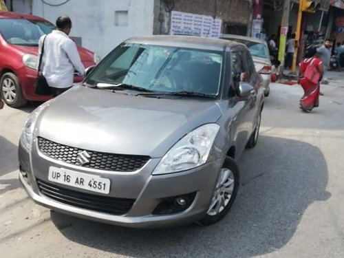 Good as new 2013 Maruti Suzuki Swift for sale at low price