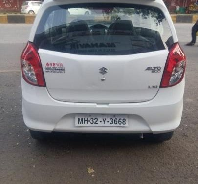 Good as new 2016 Maruti Suzuki Alto 800 for sale-2