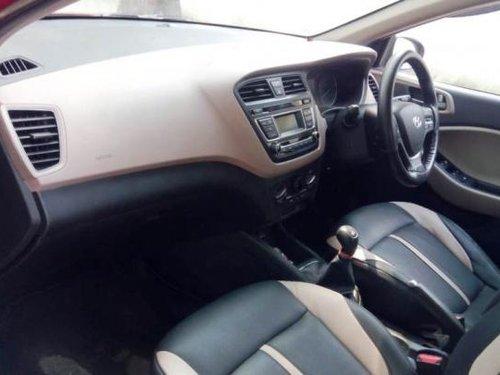 Used Hyundai Elite i20 1.2 Spotz 2017 in New Delhi
