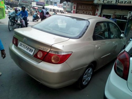 Used Honda City 1.5 GXI 2006 for sale