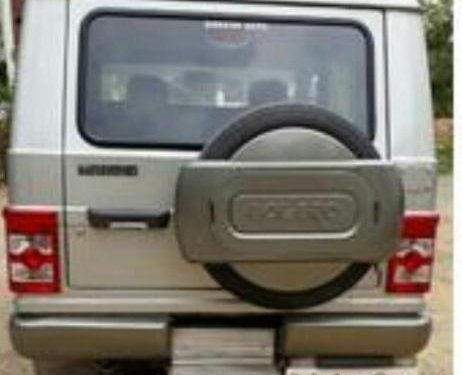Good as new Mahindra Bolero 2010 In Bangalore-2