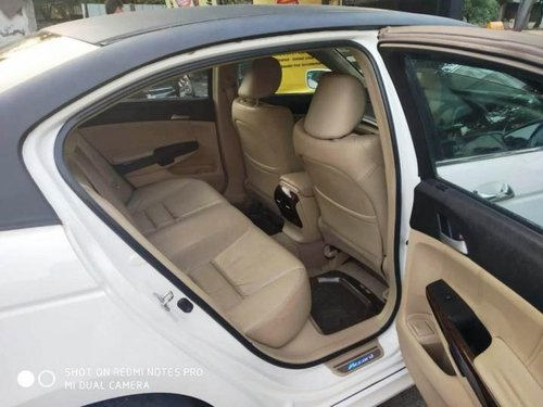 Used Honda Accord 2.4 M/T 2013 for sale at the lowest price