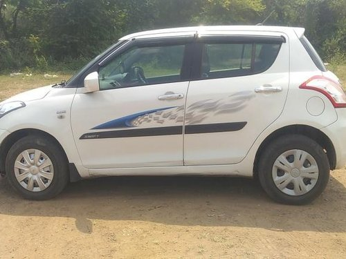 Good as new 2012 Maruti Suzuki Swift for sale