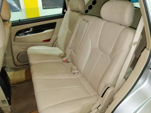Used Mahindra Ssangyong Rexton RX7 2014 for sale