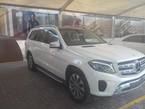 Good as new Mercedes Benz GLS 2018 for sale