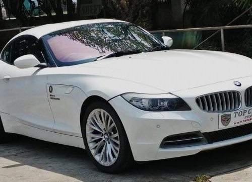 Good as new BMW Z4 35i 2010 in Pune