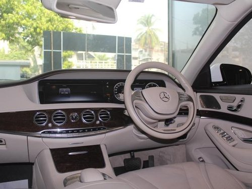 Used 2015 Mercedes Benz S Class for sale
