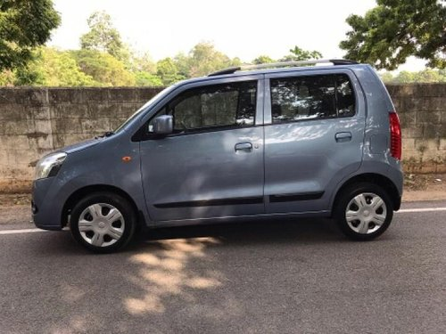 Used Maruti Suzuki Wagon R car 2010 for sale at low price