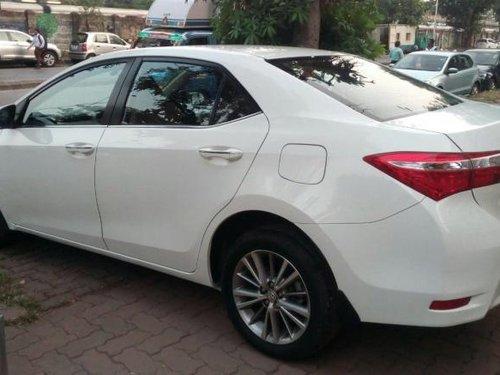 Toyota Corolla Altis 2016 for sale