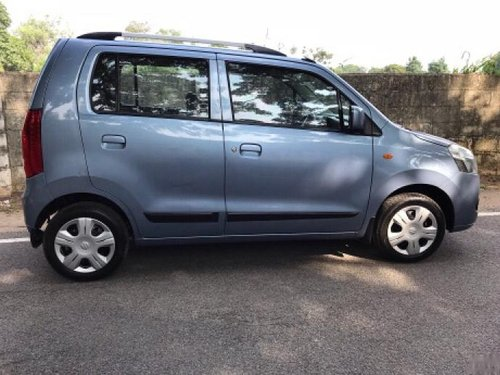 Used Maruti Suzuki Wagon R car 2010 for sale at low price-8