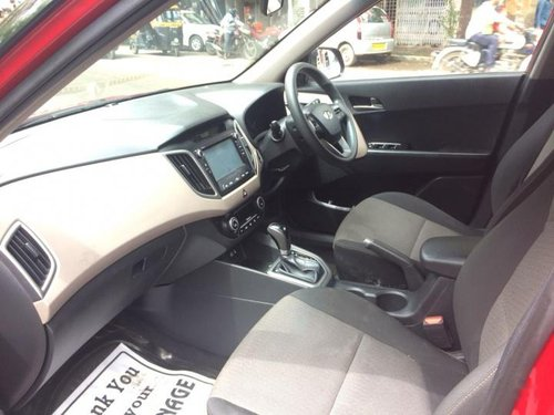 Used Hyundai Creta 1.6 CRDi AT S Plus 2015 for sale