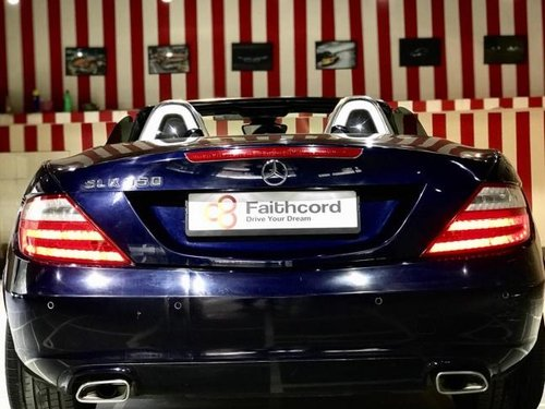Superb Mercedes Benz SLK 2011 for sale