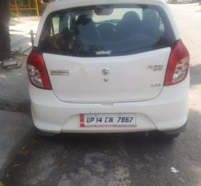 Maruti Alto 800 LXI Airbag for sale