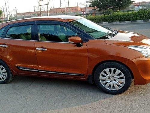 Used 2015 Maruti Suzuki Baleno for sale
