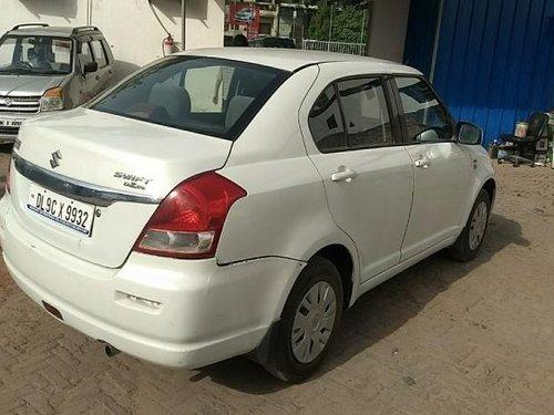 Used 2011 Maruti Suzuki Dzire for sale