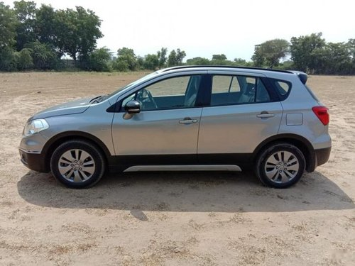 Maruti S-Cross DDiS 200 Zeta for sale