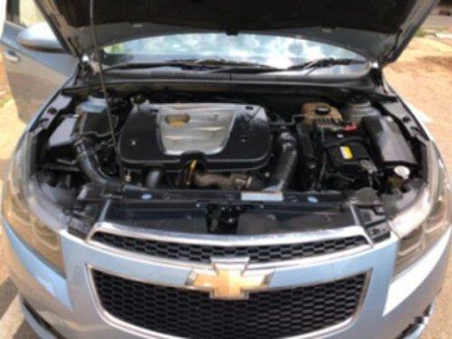 Chevrolet Cruze LTZ 2009 for sale