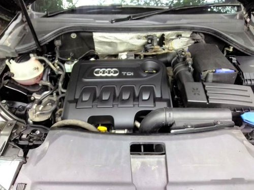 Audi Q3 35 TDI Dynamic Edition for sale