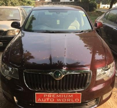 Used 2015 Skoda Superb 2009-2014 for sale