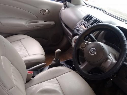 Used Nissan Sunny XL D 2012 for sale-9