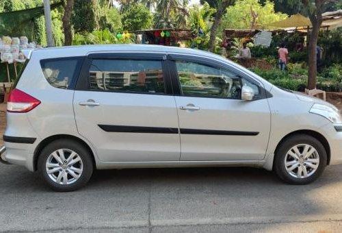 Used 2016 Maruti Suzuki Ertiga for sale