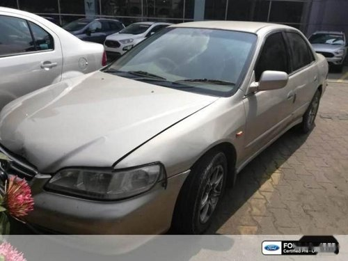 Used Honda Accord 2002 car at low price