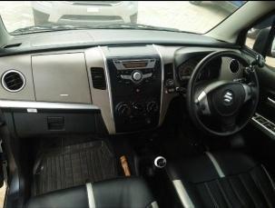 Used Maruti Suzuki Wagon R 2013 car at low price