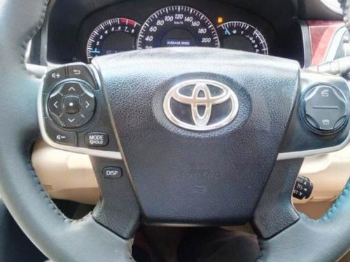 Toyota Camry 2.5 G 2013 for sale