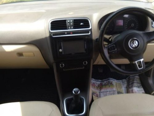 Used 2012 Volkswagen Vento car at low price