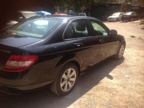 Mercedes Benz C Class 2008 for sale at low price