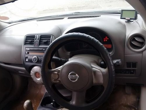 Used Nissan Sunny XL D 2012 for sale-8
