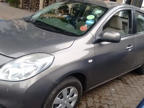 Used Nissan Sunny XL D 2012 for sale-1