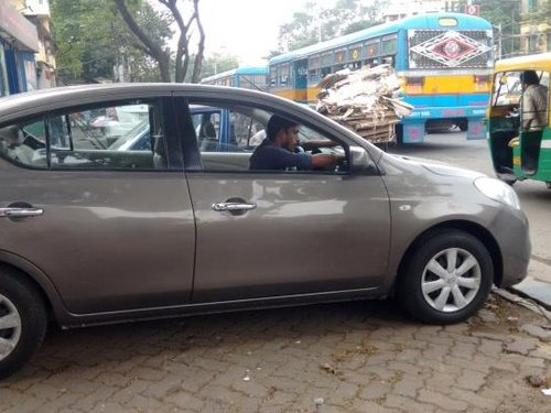 Used Nissan Sunny XL D 2012 for sale-3