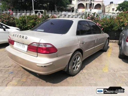 Used Honda Accord 2002 car at low price-2